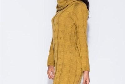 Rochiile tricotate: afla tot ce trebuie sa stii pentru a arata impecabil!