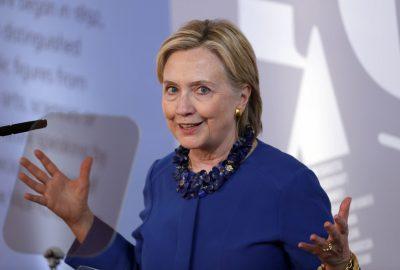 Ultima bătălie a lui Hillary Clinton