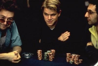 Cele mai tari filme de la Hollywood inspirate din jocul de poker