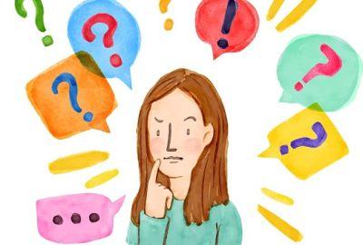 93 de întrebări incomode (pentru prieteni sau partener)