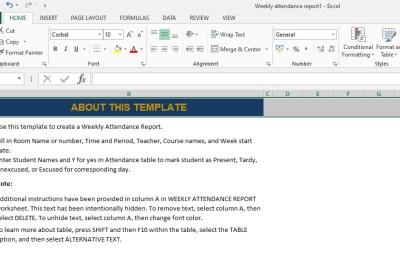 Cum se ascund rândurile și coloanele în Excel?