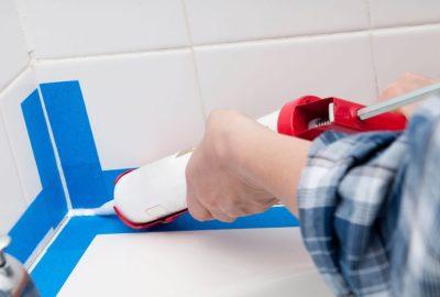 Cum se curăță cada/cădița de duș?