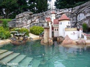 Il paese delle Fiabe a Disneyland Paris
