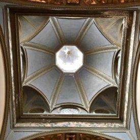 galleria della cupola casa museo bagatti valsecchi