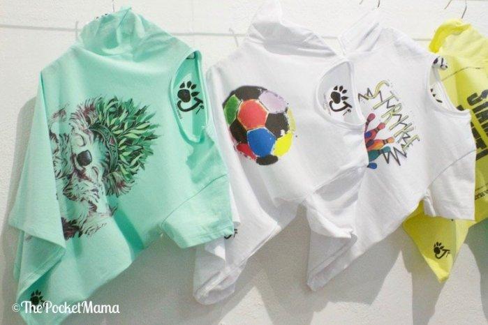 T-shirt Oji - 2