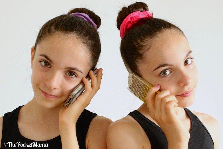 regalare il primo smartphone ai figli