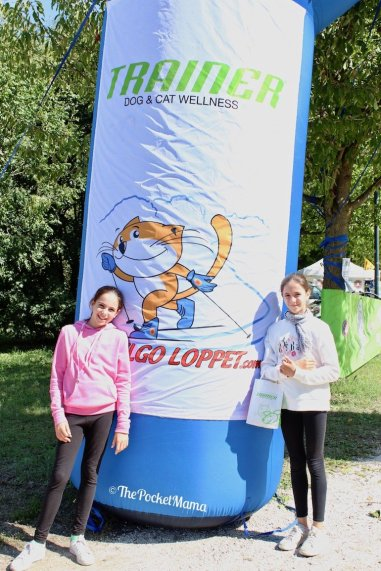ingresso Trainer Cani Eroi Show - Parco Fluviale