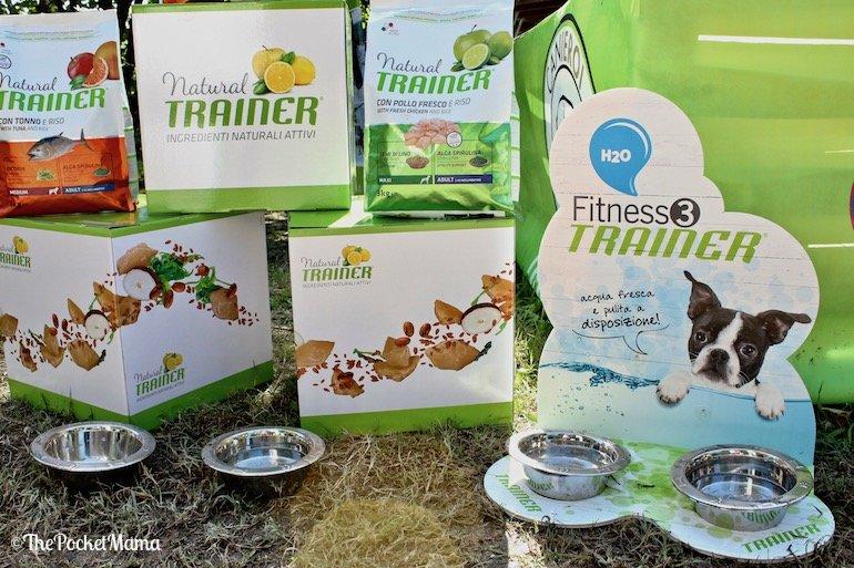 trainer nutrizione naturale per cani e gatti