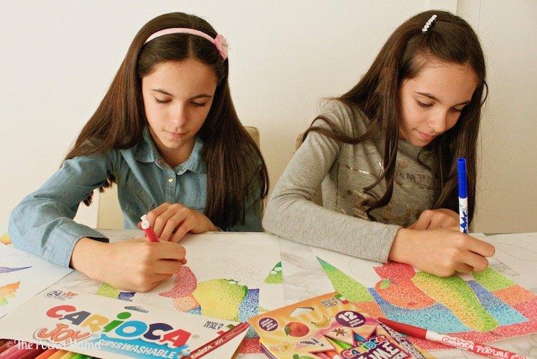 coltivare il talento dei bambini