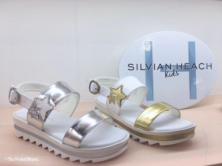 sandali con stelle Silvian Heach SS 2018