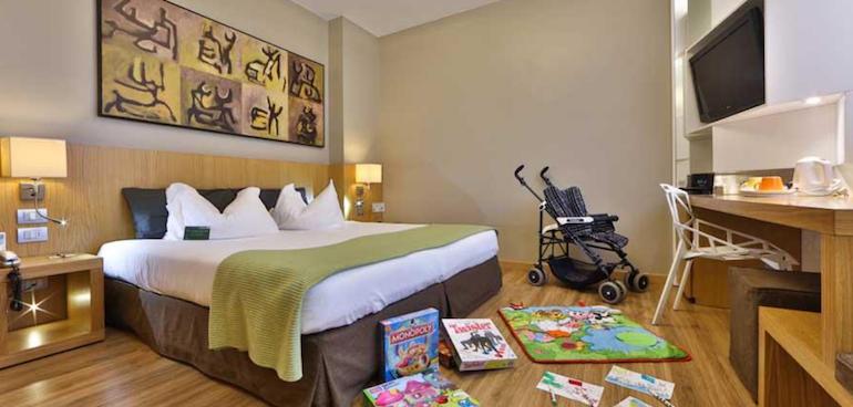 Park hotel Best Western Pordenone