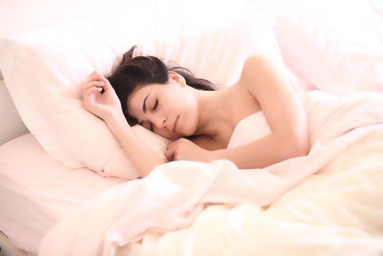 come conciliare il sonno