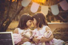 cose che non sapevi sui gemelli