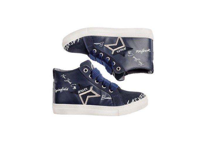 sneakers Melania bambino
