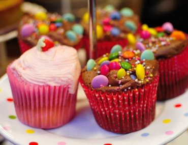 Come organizzare un buffet di compleanno in casa