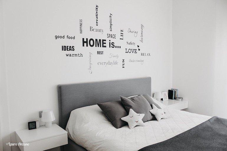 adesivi murali per la casa