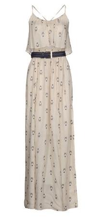vestito lungo Elisabetta Franchi