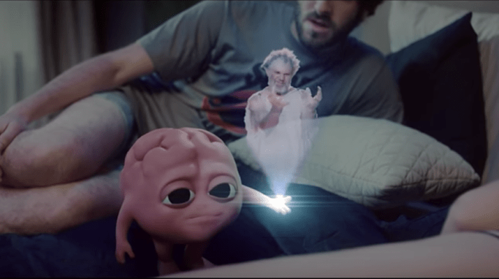 Lil Dicky Pillow Talking Is Your Friday Pump Up Jam