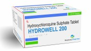 Covid-19 INDIA I Sufficient stock of hydroxychloroquine & no community transmission yet