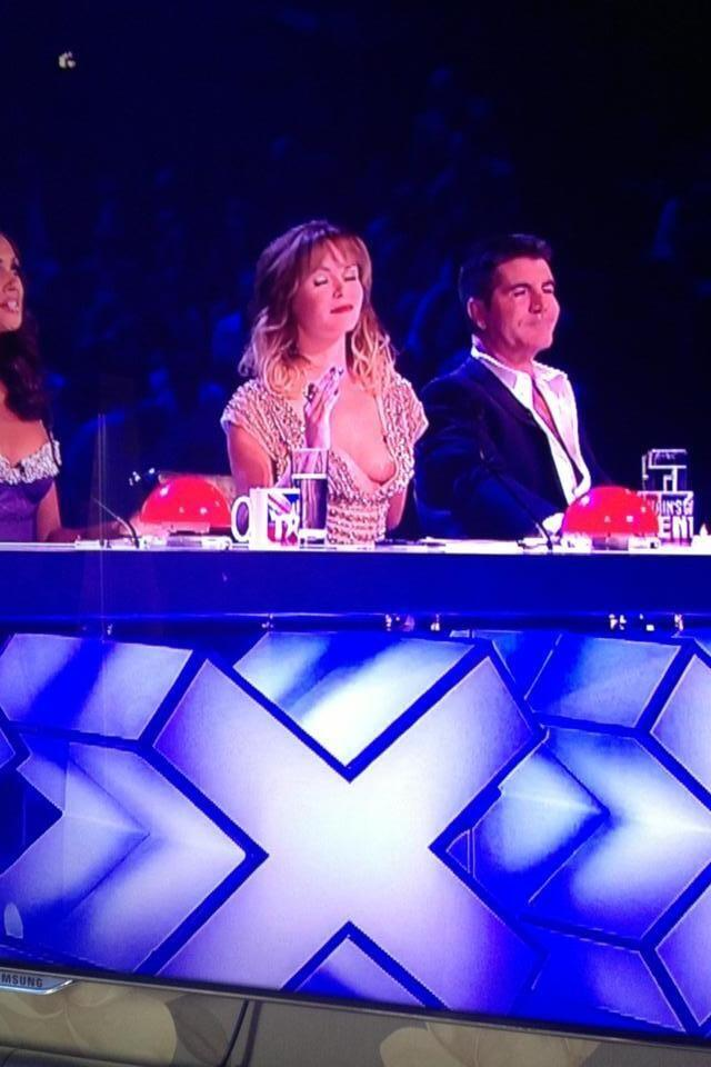 The Most Eggcellent Moment On Britain S Got Talent The Poke