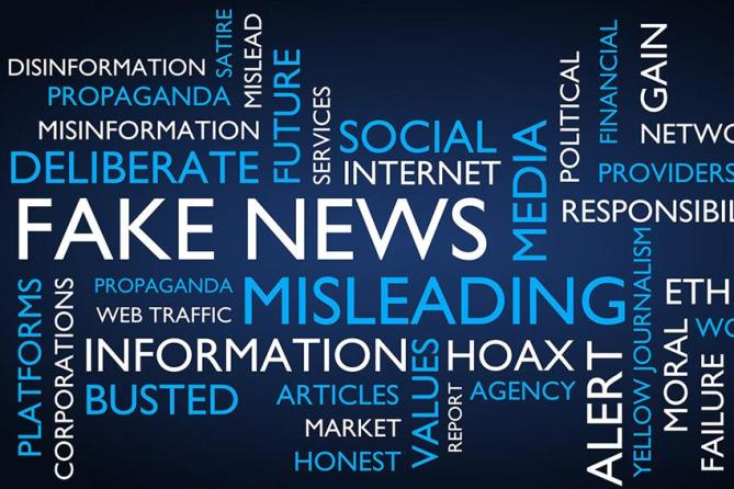 Image result for fake news & mass media