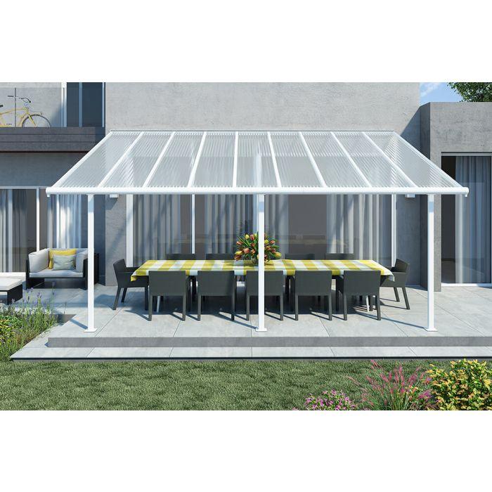 sierra patio canopy