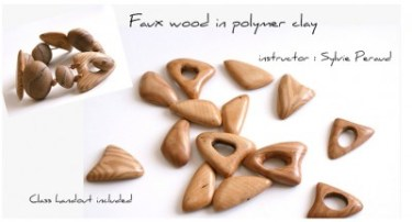 Peraud faux wood