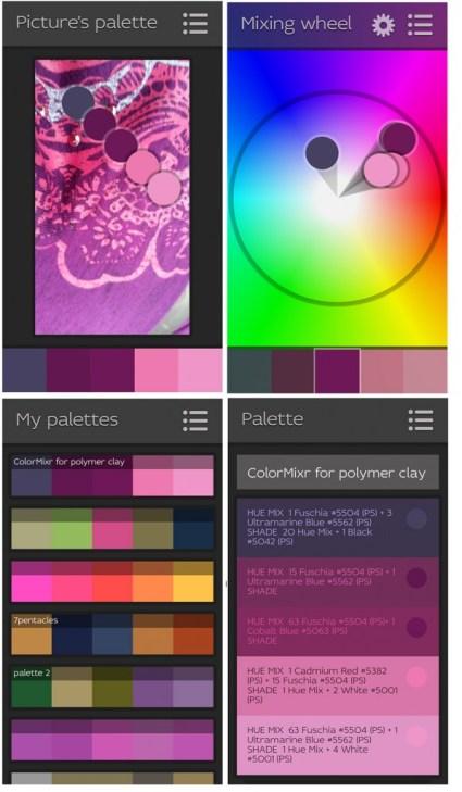 color Mixr