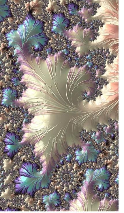Troy Thompson fractal pastel jeweltones 430x736 - Pasteled and Fractaled