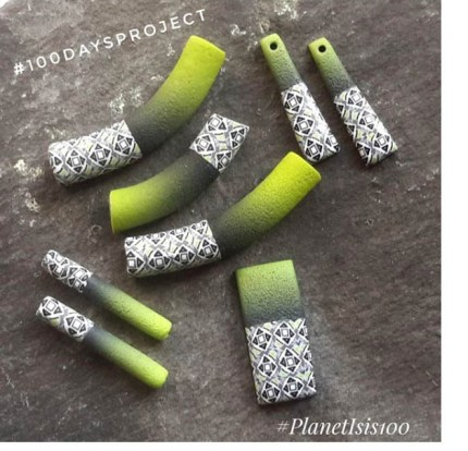 planet isis greens beads 430x414 - A Green Phase