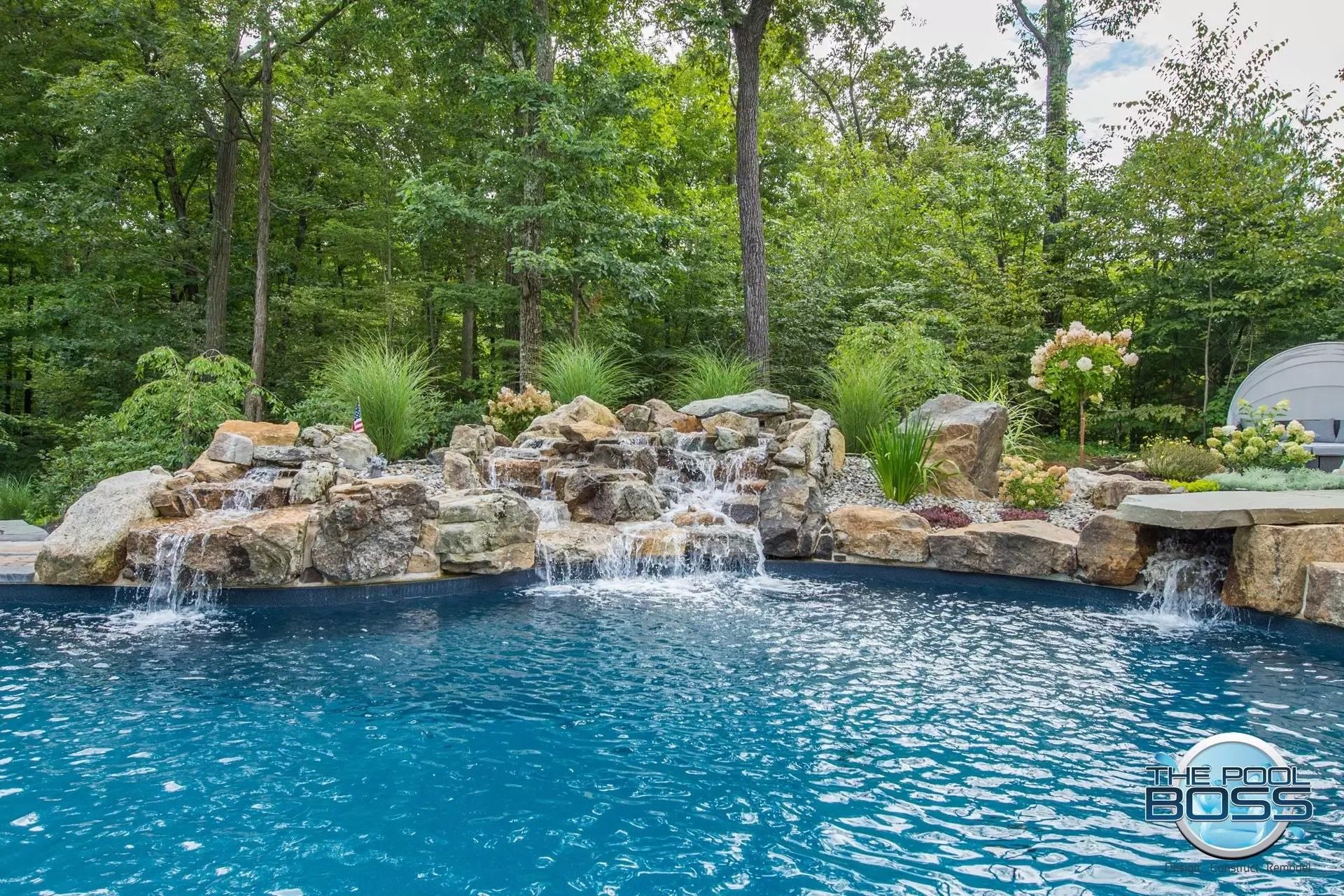 Sparta, NJ - The Pool Boss | NJ's #1 In Ground Swimming ... on Sparta Outdoor Living id=55901