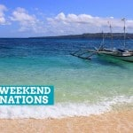 Top 12 Long Weekend Destinations from Manila (No Flights Needed)