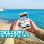 The Best Smartphone Apps for Travel Bloggers