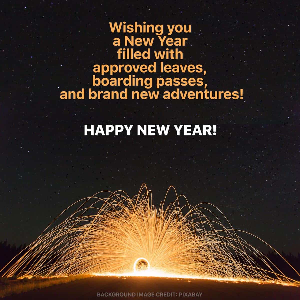 12 New Year Quotes Wishes Amp Greetings For Travelers