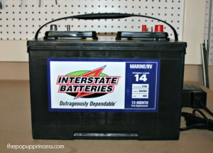 Pop Up Camper Battery Maintenance  The Pop Up Princess