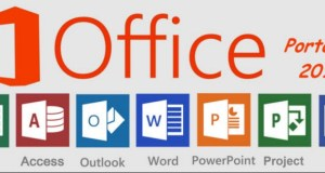 Microsoft Office 2013 Portable
