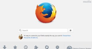 Mozilla Firefox Portable