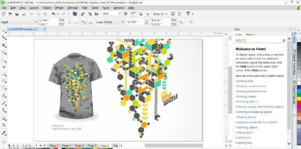 Corel draw x8 portable free download 32 bit