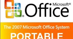 Portable Microsoft Office 2007 Free Download
