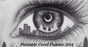 Portable Corel Painter 2018