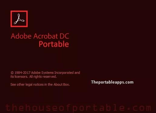 Adobe Acrobat Pro DC Portable