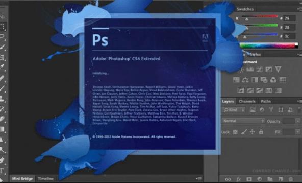 Download Adobe Photoshop CS6 Free Full Version filehippo