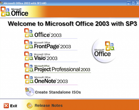 microsoft office 2003 for windows 7 free download full version