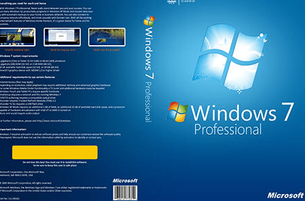 Windows 7 Professional 64-bit Download uTorrent