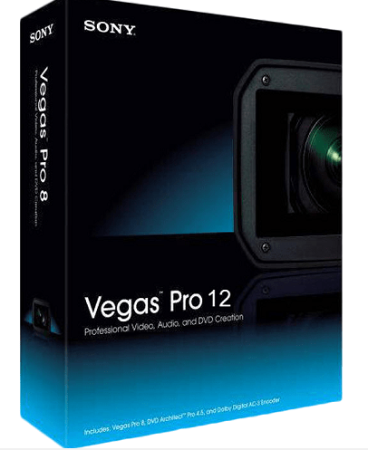 Sony Vegas Pro Latest Version Free Download