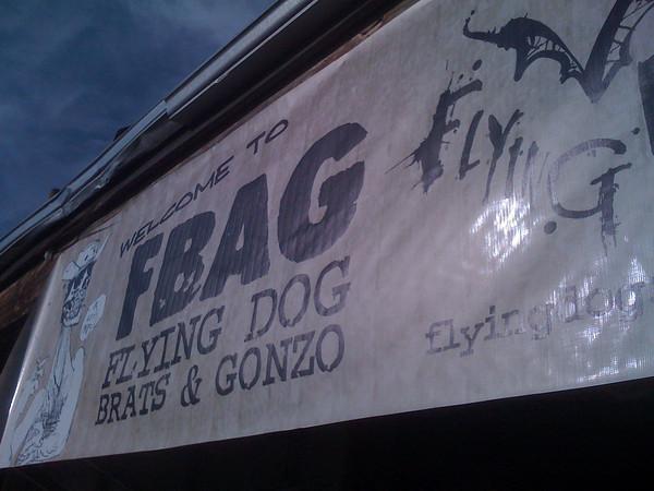 Flying Dog Brats & Gonzo