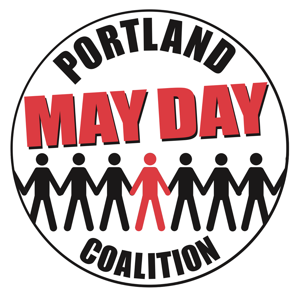 Image result for speaking truth to power on Mayday 2018