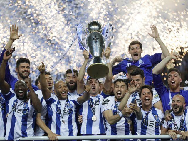 Kết quả hình ảnh cho Porto fc