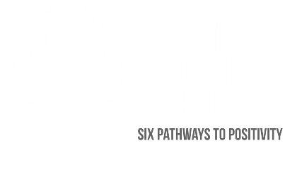 The Positive Habit Logo - Six Pathways to Positivity