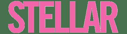 Stellar Magazine Logo